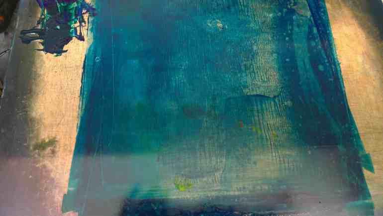 blaugruenmischen