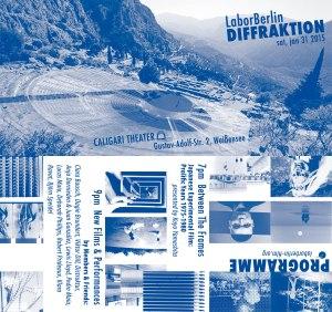 Diffraktion_Flyer