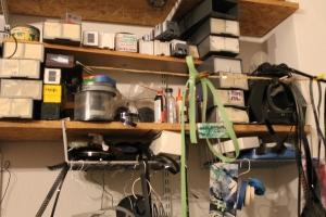 umorganisiert